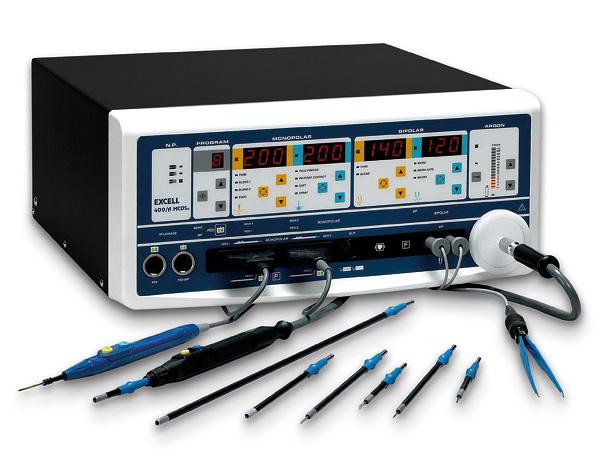 электрокоагулятор хирургический